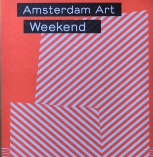 Amsterdam Art Weekend 2017