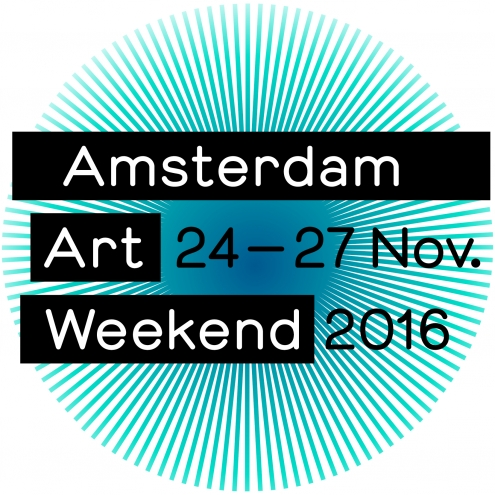 Amsterdam Art Weekend 2016