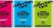 AAW: Collectors View with Noor Nuyten