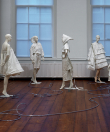 Museums acquire LifeDresses by Alicia Framis