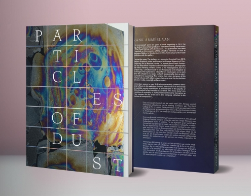 Book launch: Frank Ammerlaan, Particles of Dust 2011-2017